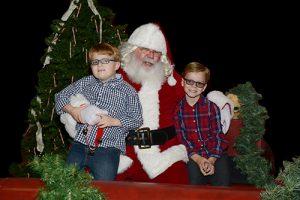 Fatherhood Adventures – December 23, 2016