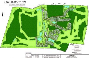 Bay Club Campground Proposal Heads To Zoning Board Next Week