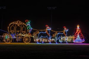 Winterfest's Final Numbers Nearly Identical To 2014