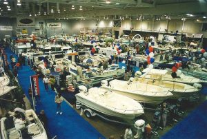 All Things Boating Spotlighted In Ocean City This Holiday Weekend