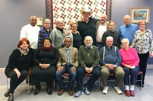 Worcester County Democratic Central Committee Holds Monthly Meeting At Ocean Pines Library