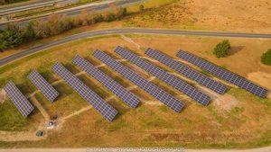 Salisbury School Celebrates New Solar Panels