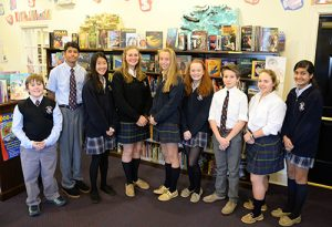 Several Worcester Prep Students Winners Of 2017 Youth Author's Contest