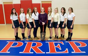 Eight Worcester Prep Field Hockey Players Named To National Academic Squad