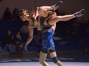Decatur Wrestlers Stay On Major Roll