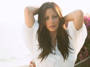 Sara Evans Concert Set For Friday; Ticket Sales 'Doing Well' But Still Available