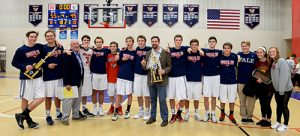 Worcester Boys Slay Dragons For ESIAC Title