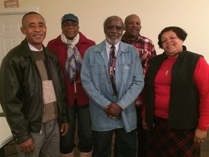 Gregory Purnell Guest Speaker At March Worcester County NAACP Meeting