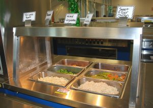 At Decatur High School, New 'Lunch My Way' Café A Big Hit
