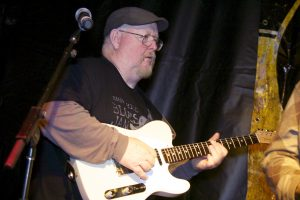 10th Annual Snow Hill Blues Jam Organized As Mike Armstrong Tribute