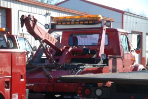 Council To Remain In Towing Business After Contractors Outline Concerns; Fees To Increase Significantly To Offset Expenses