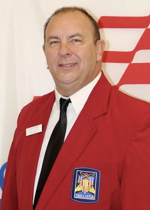 Worcester Tech's SkillsUSA Program Excelling; Advisor Earns Regional Award