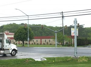 West Ocean City Gets New Stoplight On Route 611; No Future Light Plans For Assateague Road Intersection