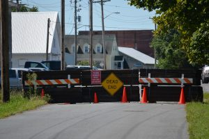 Berlin Approves Truck Ban On Baker Street; Property Owner To Relocate Harrison Avenue Barricade