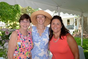 Berlin Heritage Foundation Plans Afternoon On Lawn