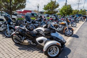 Ocean City Signs On For $25K OC BikeFest Sponsorship To Promote Fall Events