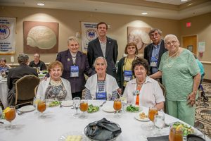 National Association Of Active And Retired Federal Employees Holds Biennial State Convention In Ocean City