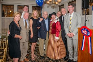 Local Democrats Celebrate Annual Kennedy-King Dinner At The Atlantic Hotel