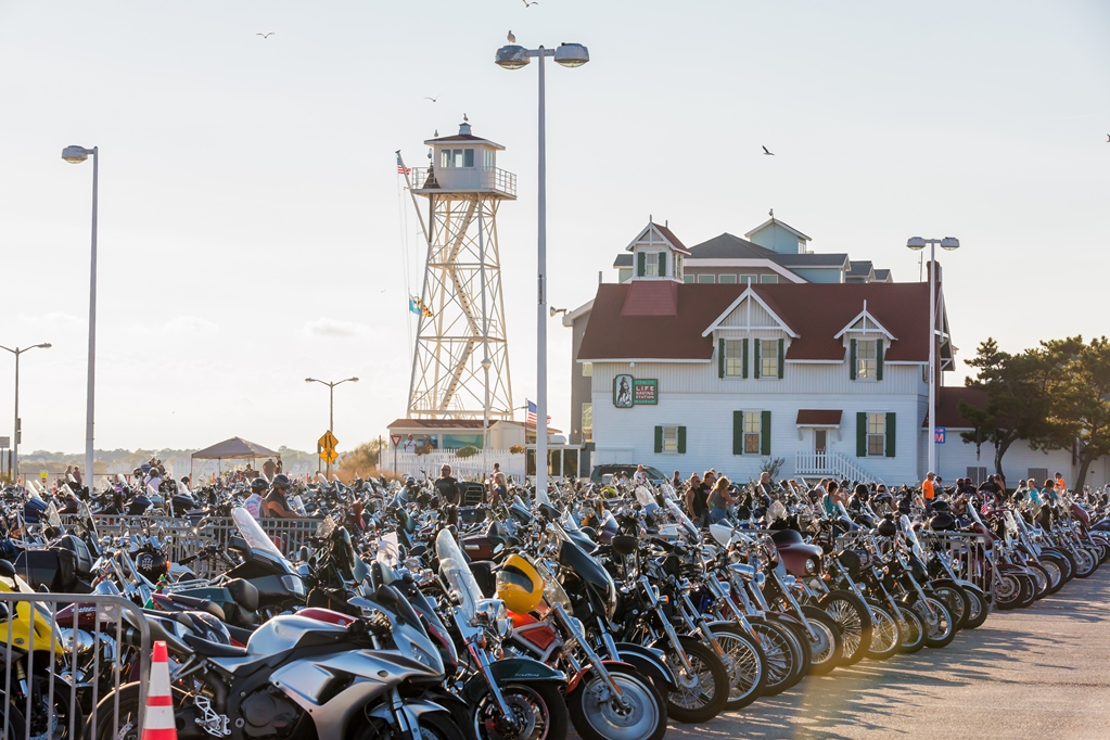 Two-Week BikeFest Proposal Supported In OC; Second Weekend Could Hit During Traditional Pop-Up Event Gathering