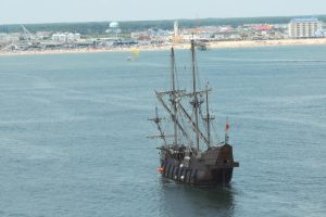 Tall Ship Could Return For Three-Week Stint In August