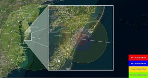 Wallops Launch Expected To Create Colorful Clouds