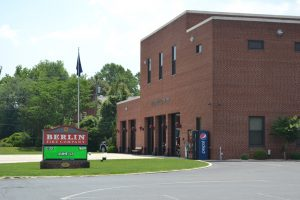 Town Officials Question Berlin Fire Company's New Station Plans