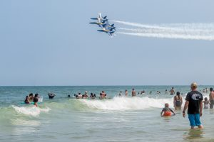 10th Annual OC Air Show On Tap This Weekend