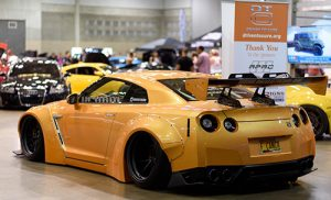 Weekend Car Show Returns With New Events Planned