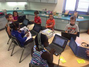 Wicomico Schools Start Summer Scientist Academy