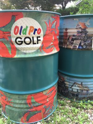Some OC Beach Trash Cans To Soon Appear With Artwork Wraps