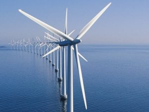 Late Distance Amendment Could Derail Offshore Wind Project