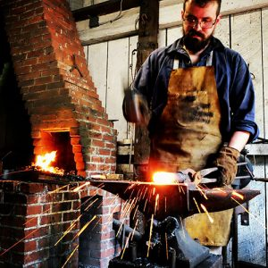 New Program At Furnace Town Spotlights Artisans