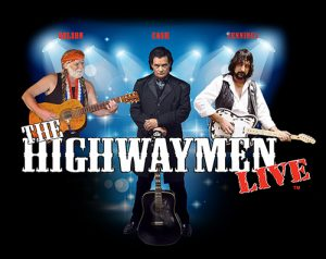 The Highwaymen Live Tix On Sale