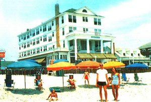 Vanishing Ocean City With Bunk Mann – July 14, 2017
