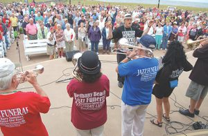 Bethany Beach Jazz Weekend Kicks Off Friday