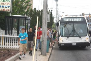 Mobile Bus Tracker App Coming To Ocean City; Program Would Provide Arrival Estimates