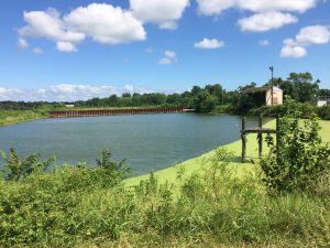 Reports Outline Berlin Falls Park's Potential Uses; No Major Remediation Needed On Ponds