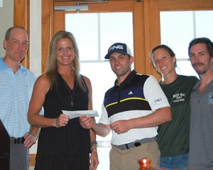 Mary Mac Foundation, Inc. Makes $2,500 Donation To Ocean Pines Recreation And Parks Department