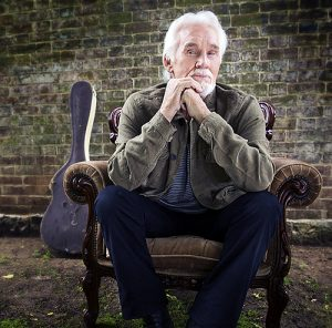 Kenny Rogers Includes Ocean City On Final World Tour