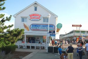 Ocean City Wins Court Case Over Boardwalk Building