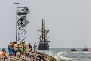 Tall Ship Returns Thursday For Two-Week Stay