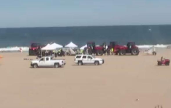 08/02/2017 | UPDATE: Ocean City Death Ruled Accidental