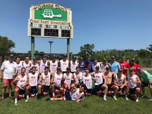 24th OC Lacrosse Classic In The Books