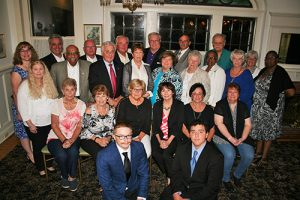 Worcester's Leading Volunteers Recognized