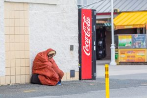 Homeless Incidents, Complaints On Rise In Ocean City
