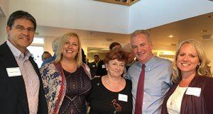 U.S. Senator Chris Van Hollen Congratulates Worcester Youth & Family And Its CASA Program