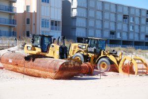 OC Beach Replenishment Pushed Back A Week