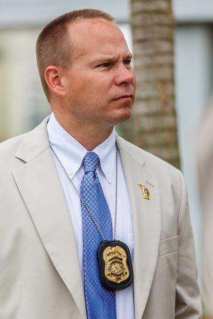 Incumbent State's Attorney Clarifies Future Intentions