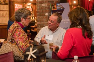 County Bus Tour Highlights Commercial Real Estate Prospects