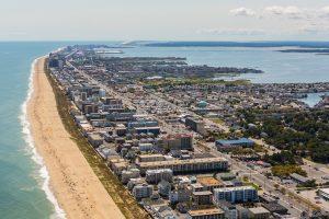 Ocean City Eyes Cicade-Free Zone Marketing Campaign